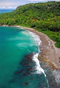 Osa Peninsula Costa Rica Beaches