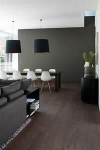 Salon Vert De Gris : d coration int rieure d coration mur kaki mur vert de ~ Melissatoandfro.com Idées de Décoration