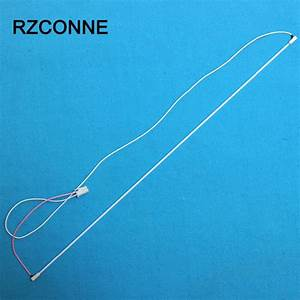 220x2 0mm Ccfl Tube Backlight Lamps Wire Harness For 10 4 Inch Lcd Laptop Screen Display Without