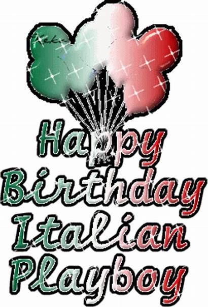 Italian Birthday Happy Playboy Quotes Myniceprofile Quotesgram