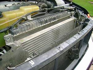 Dodge Cummins Cooling Capacity