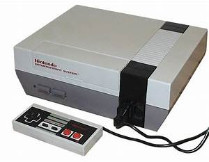 Next Gen Graphics, Part 1: NES, Master System, Genesis ...  Nes