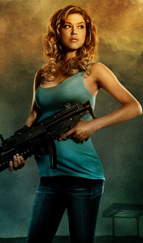 Adrianne Palicki Friday Lights by Actually Adrianne Palicki Cast As