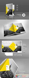 presentation folder template 003 602465 free download With presentation folder template indesign