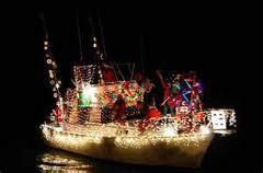 Boat Lights In Kemah by Kemah Boat Parade December 8th 2012
