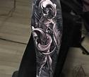 Arlo DiCristina | Tattoo artist | World Tattoo Gallery