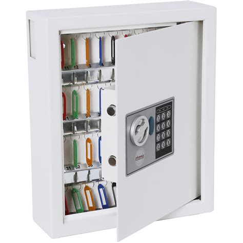 armoire a cles a code ks0032e electronic key safe safe runner