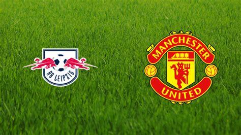RB Leipzig vs. Manchester United 2020-2021 | Footballia