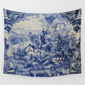 Available In Three Distinct Sizes  Our Wall Tapestries Are Made Of 100  Lightweight Polyester