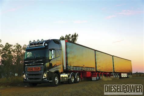 volvo trailer for volvo fh16 750 semi truck with 3 trailers jpg 1500 1000