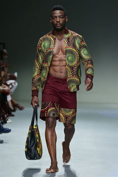 711 best African Menu0026#39;s Fashion images on Pinterest