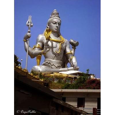 Murudeshwara Temple - Random Photography