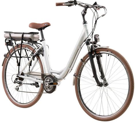 damen e bike mit mittelmotor tretwerk e bike city damen 187 cloud 2 0 171 28 zoll 7