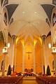Holy Family Catholic Church Photograph by Gary Little
