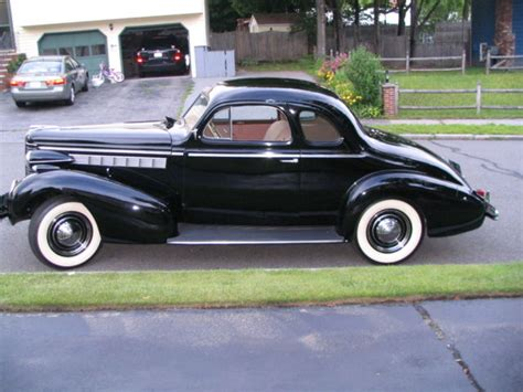 Used Buicks For Sale By Owner by Buick Other Coupe 1938 Black Lacquer For Sale 33253300