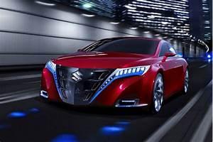 Image Gallery 2017 Suzuki Kizashi