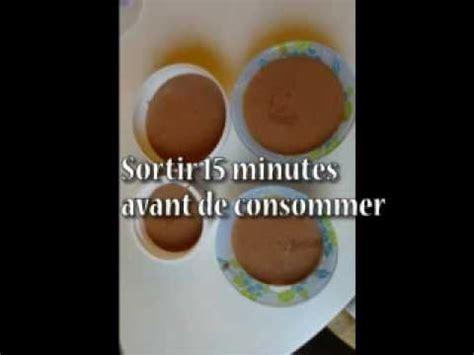recette de cuisine pour les nuls glace au chocolat sans sorbetière recette facile pour