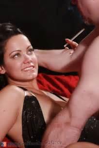 Breeana Leer Smoking Fetish At Dragginladies Zb Porn