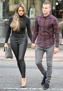 Tom Cleverley Girlfriend Georgina Dorsett Picture World