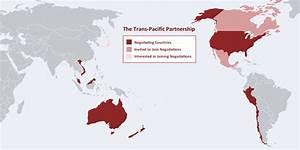 Trans Pacific Partnership (TPP) Overview | INTERNATIONAL ...