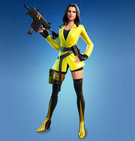 fortnite yellowjacket skin wallpapers skins amarilla chaqueta toxic team chapter season outfit game rare paquete especial fornite raras character added