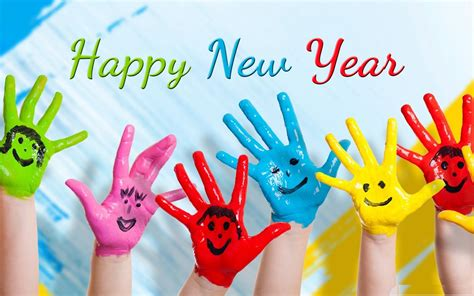 Happy Wallpaper Free by 20 Best New Year Desktop Wallpapers Freecreatives