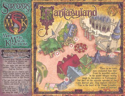 walt disney worlds sorcerers   magic kingdom sotmk