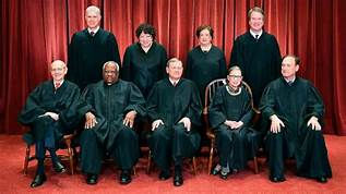Supreme Court set to issue most high-profile decisions of term…