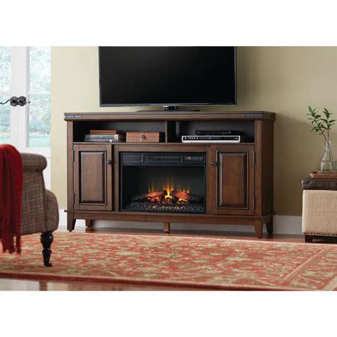 media electric fireplace home decorators collection benadretti 61 in media console