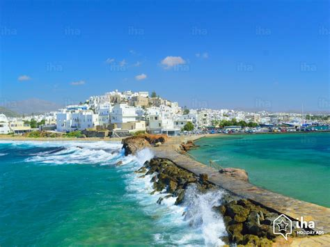 naxos rentals   boat   vacations  iha direct