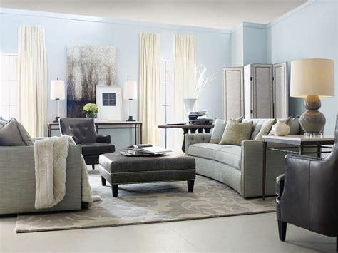 Candace Ferrell Rancho Desmond Rialto Living Room  Bernhardt
