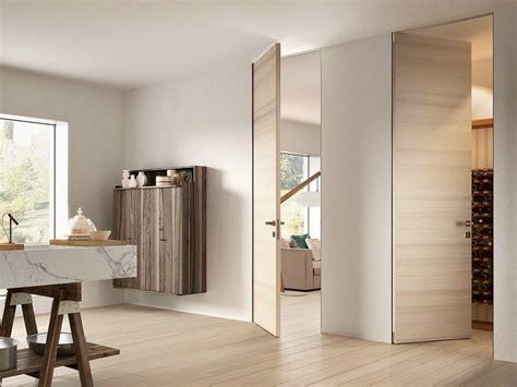puertas altas invisibles disenos interior hogares