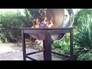 Esse Selber Bauen : grill aus bierfass selbst gebaut ~ Frokenaadalensverden.com Haus und Dekorationen