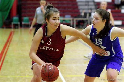 U16 meitenes: Eiropas čempionātā ar Čehiju, Serbiju un Baltkrieviju   Latvijas Basketbola savienība