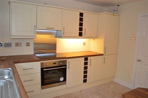 Oak Kitchen Island - kitchen makeovers replacement kitchen doors unit renovations