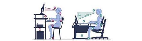 ergonomie au bureau i bureau l ergonomie au bureau