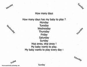 Chanson Bebe Anglais : comptine anglaise chanson en anglais maternelle ~ Medecine-chirurgie-esthetiques.com Avis de Voitures