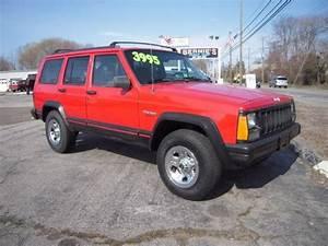 1996 Jeep Cherokee Sport For Sale In Westbrook