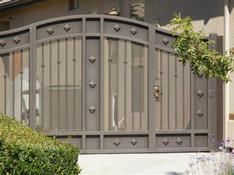 side yard gate ideas side yard gates fresno fence connection