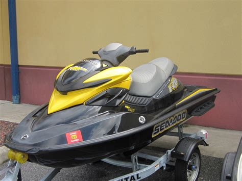 Sea Doo Rxp 2007 Motorcycles For Sale