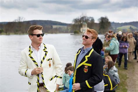 Clare College Boat Club clare boat club blazer and stash