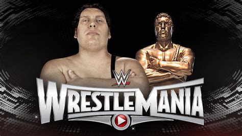 First Participants Announced For Andre The Giant Memorial
