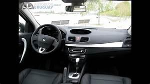 Prueba Renault Fluence  2