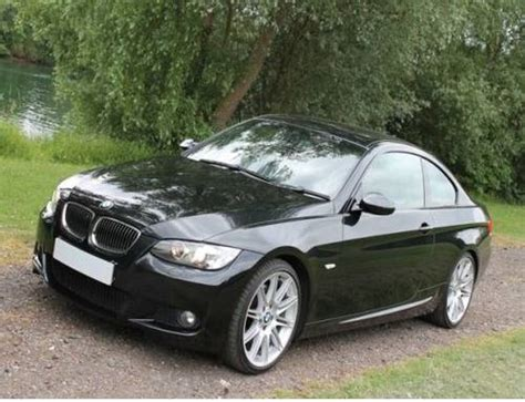 2009 Bmw 325i Automatic (be) Related Infomation