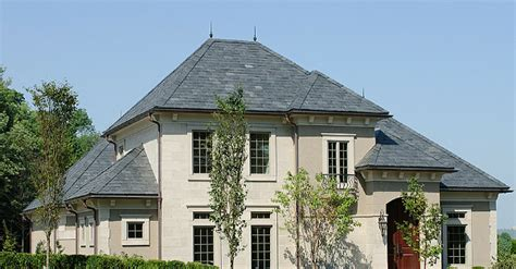Hipped Roof : Unique Roof Designs For Your Home