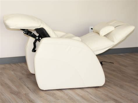 cozzia ag 6100 power electric zero anti gravity recliner
