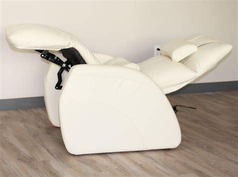 cozzia ag 6100 power electric zero anti gravity recliner