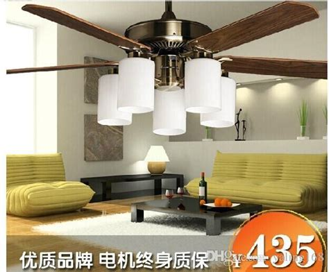 living room ceiling light fan 2017 52 inch ceiling fan leaves simple and stylish living