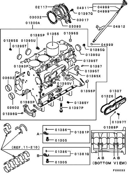 Clutch Cover Assy M L200 Triton cylinder block for 2001 2007 mitsubishi l200 triton
