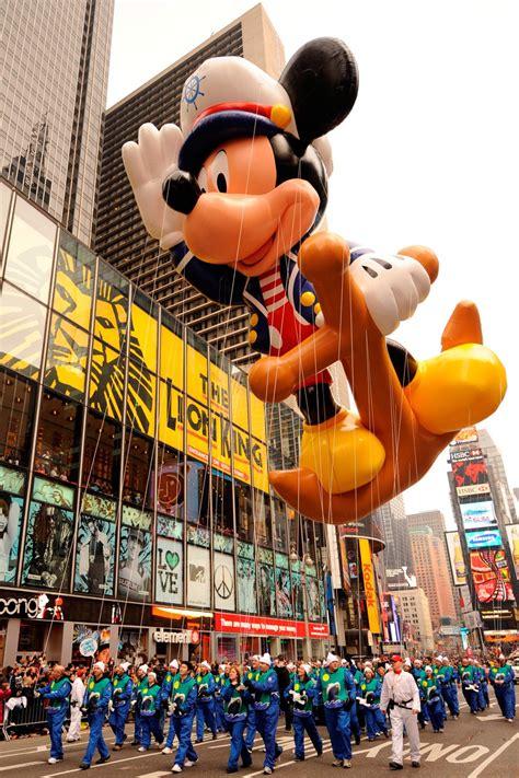 balloons   macys thanksgiving day parade